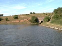 Leek Tunnel