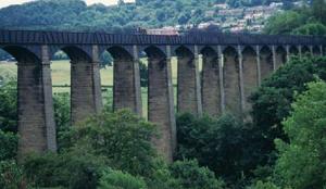 Pontcysyllte-Aqueduct