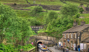 Standedge-tunnel