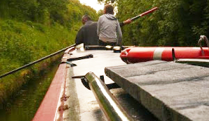 Boat-Pole