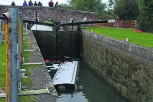 Narrowboat Safety