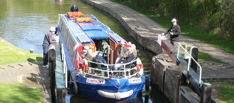 Disabled-Narrowboat-Hire