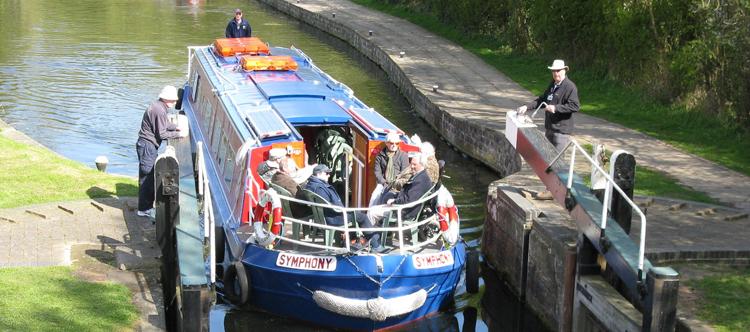 Disabled-Narrowboat-Hire